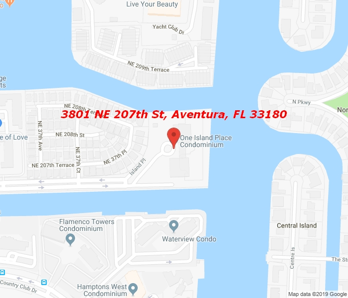 3801 207th St 504, Aventura, Florida, 33180
